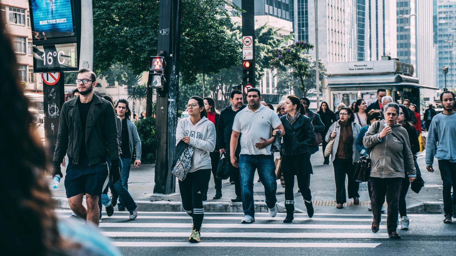 City and SSI digital Identity